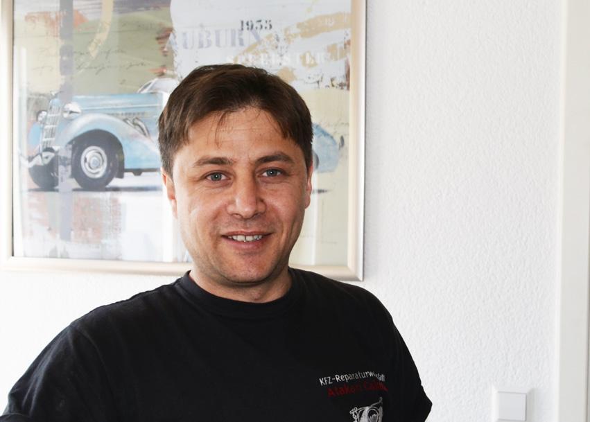 Ahmet Kaskaya